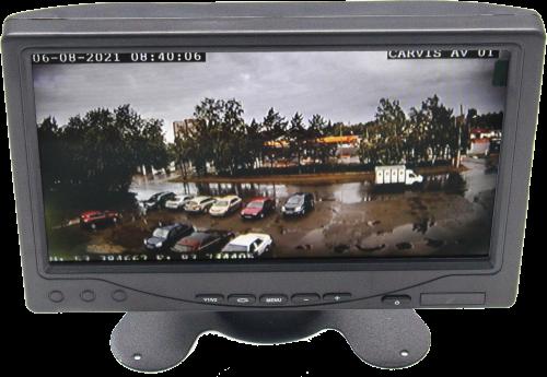 Монитор carvis mt-307 с матрицей ips